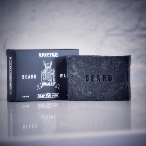 Wholesale - Galaxy Beard Wash Bar