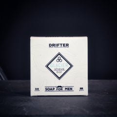 Wholesale - Glacier Shave Bar
