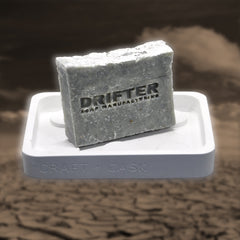 Archetype Concrete Soap Dish