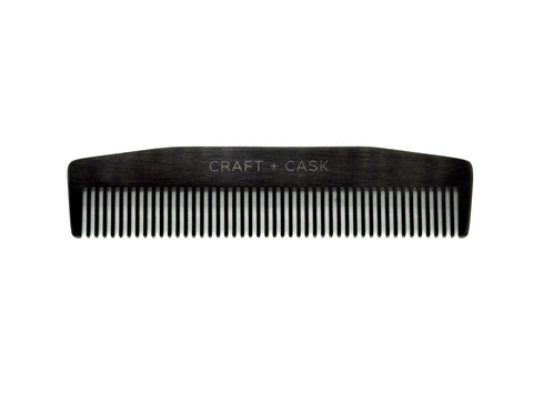 Wholesale - Axiom Metal Hair Comb