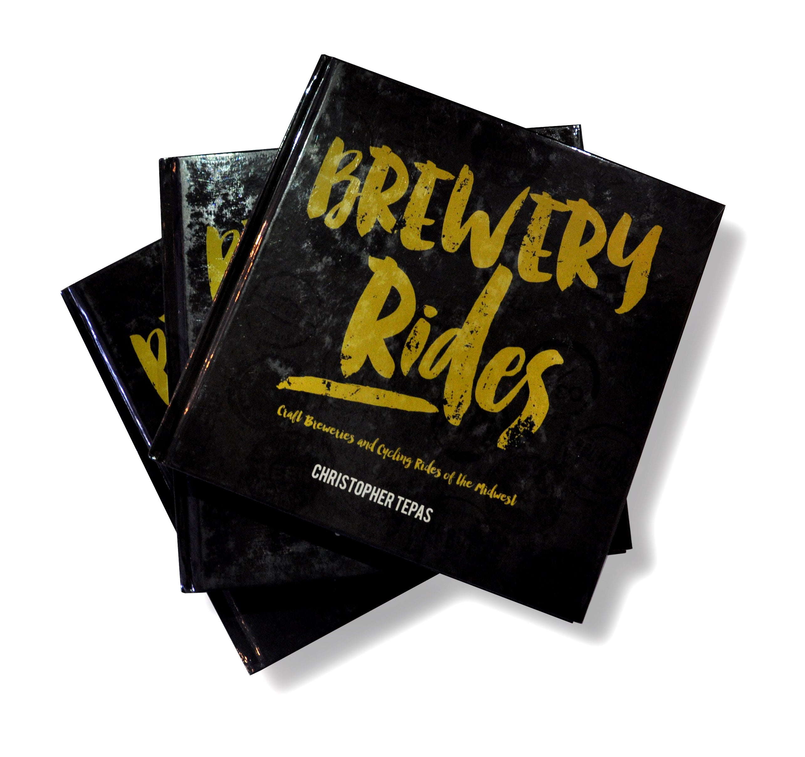 Brewery Rides Book