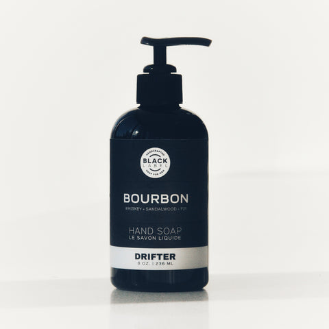 Wholesale - Bourbon  Liquid Hand Wash
