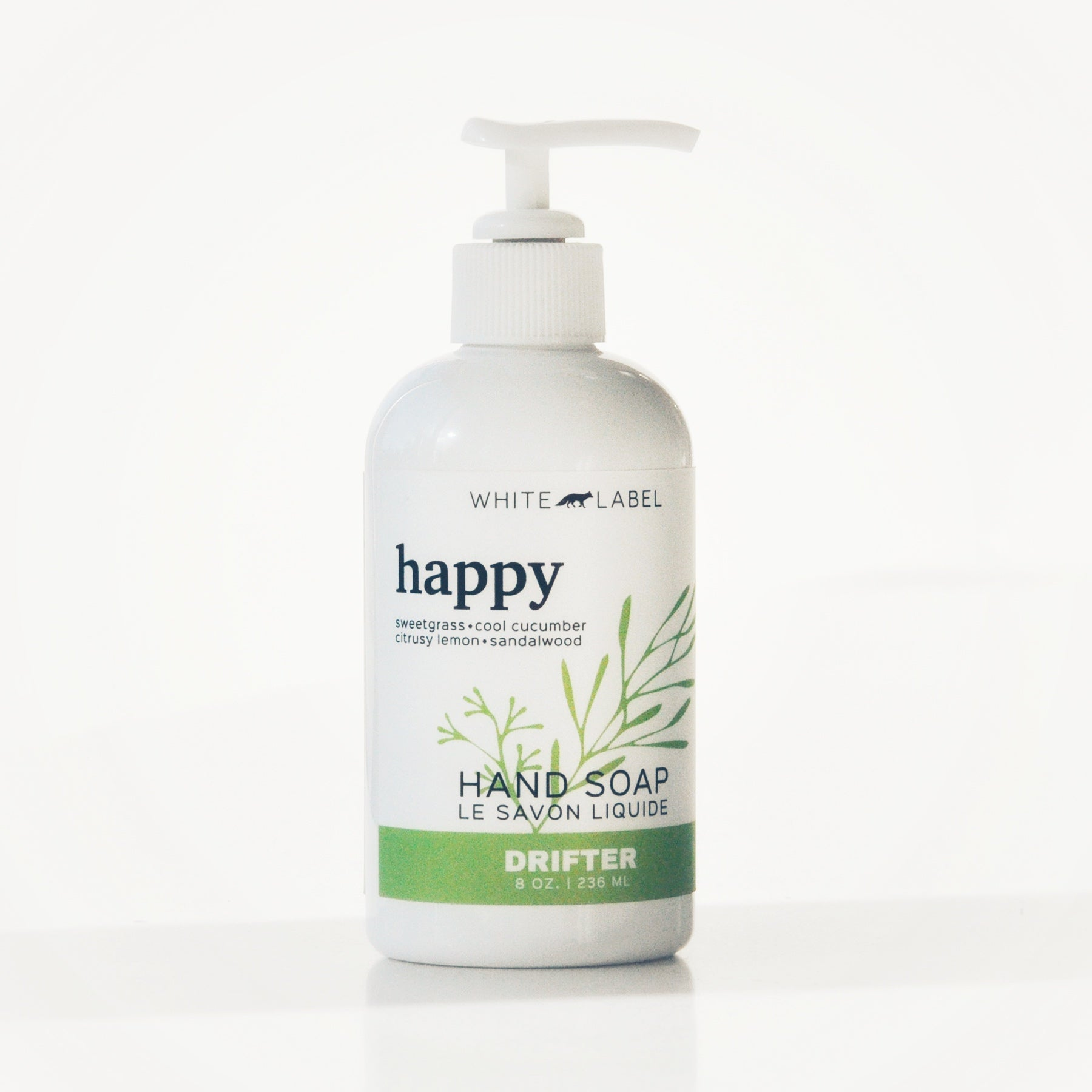 Wholesale - Happy Liquid Hand Wash
