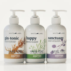 3 Pack Liquid Hand Wash