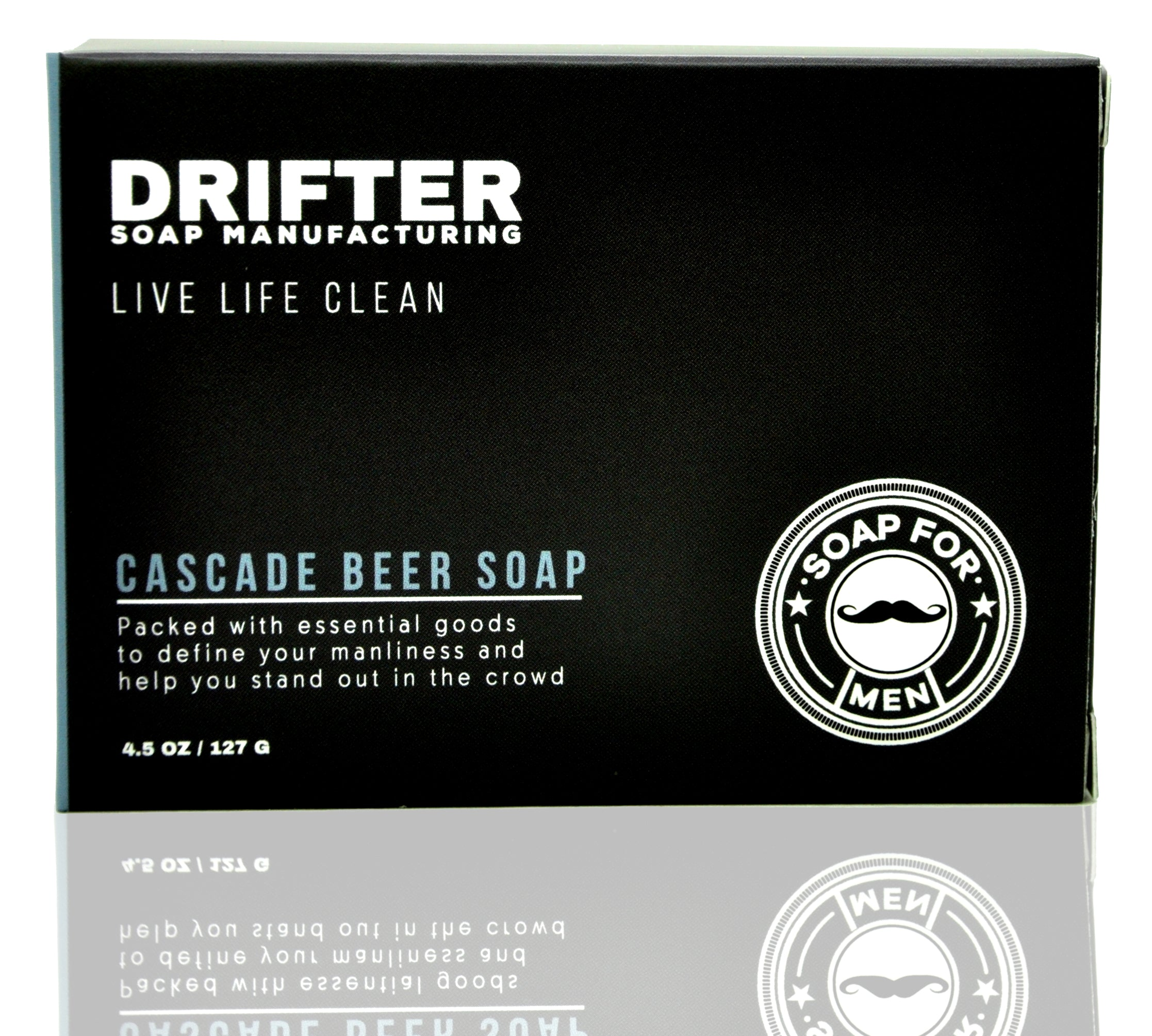 Wholesale - Cascade Beer Soap