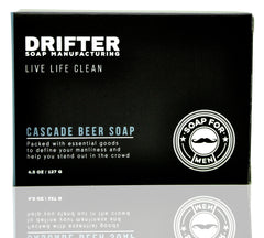 Cascade Beer Soap