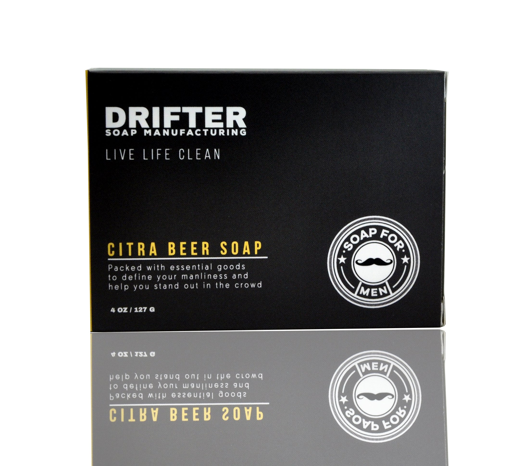Citra Beer Soap