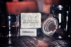 Wholesale - El Dorado Whiskey Soap