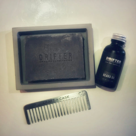 Tame Your Beard Kit
