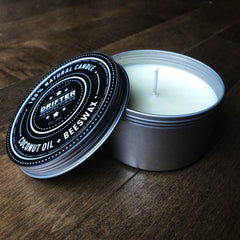 Sanctuary Candle - Travel Tin