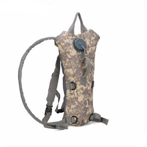 Military Style Camelback