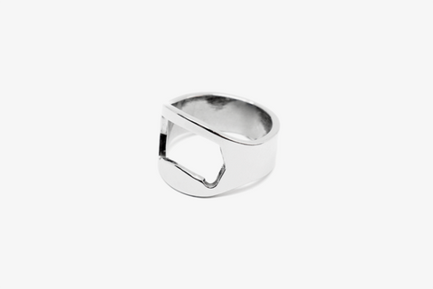 Bottle Instant Opener Ring