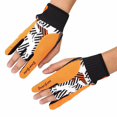Professional Bowling Gloves