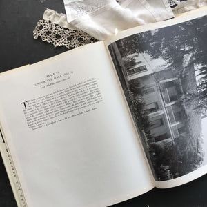Ghosts Along The Mississippi by Clarence John Laughlin - Bonanza Books New Revised Edition