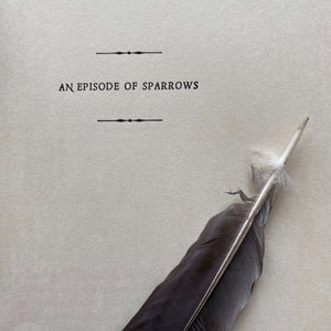 An Episode of Sparrows - Rumer Godden - 1965 Edition Sixth Printing