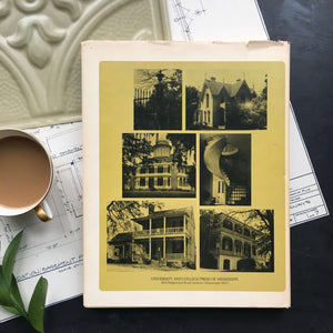 Historic Architecture in Mississippi - Mary Wallace Crocker - 1974 Edition, Second Printing