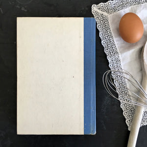 Bride in the Kitchen by Betty Wason - 1964 First Edition Practical Cookbook for Newlyweds