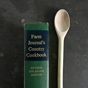 Farm Journal's Country Cookbook - 1972 Edition, Revised and Enlarged