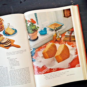 Ladies' Home Journal Cookbook - 1961 First Edition - Edited by Carol Traux - Classic Kitchen Books