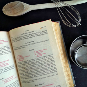 The Modern Family Cook Book by Meta Given - 1953 Edition