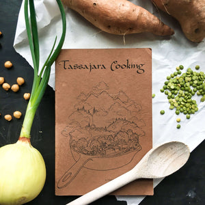 Vintage 1970s Vegetarian Cookbook - Tassajara Cooking - Zen Mountain Center 1973