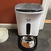 Automatic Cat Feeder - Cat Fantasy World