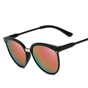 Cat Eye Women Sunglasses - Cat Fantasy World