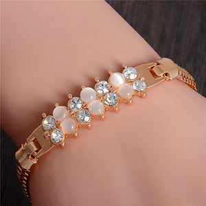 Cute Stone Bracelet - Cat Fantasy World