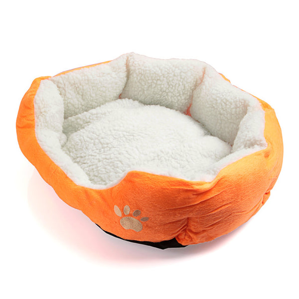 Cute Soft Cat Bed - Cat Fantasy World