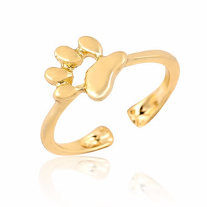 Cat Paw Rings - Cat Fantasy World