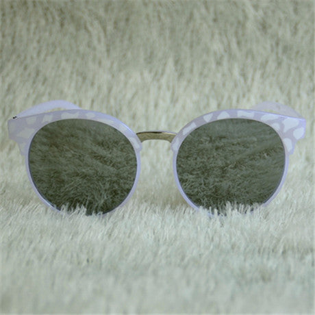 Summer Cat Eye Eyeglasses - Cat Fantasy World