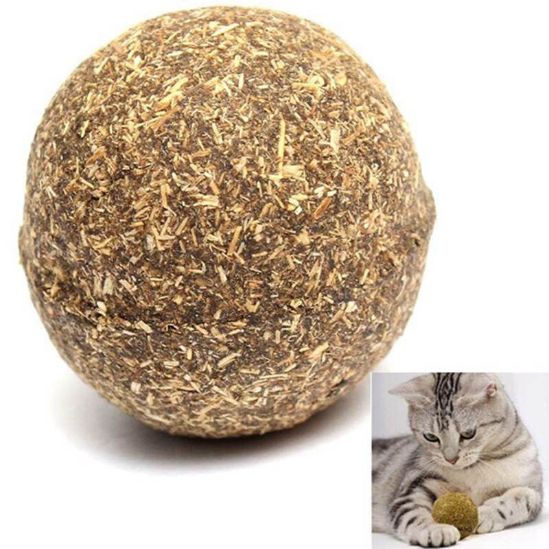 1 PC Natural Catnip For Cats - Cat Fantasy World