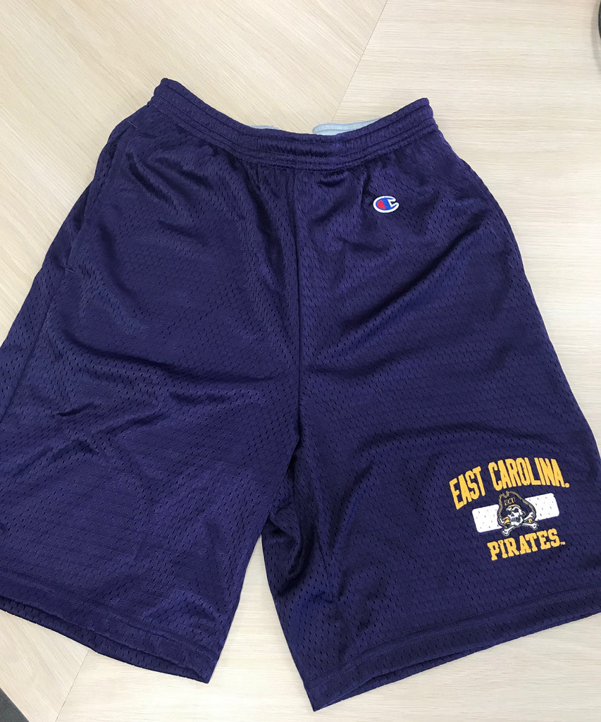 East Carolina Pirates Shorts