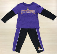 East Carolina Toddler Set