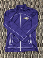 PSOM Ladies Helsa Full Zip Jacket