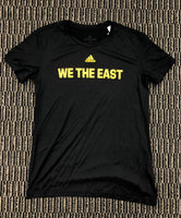 Womens WE THE EAST Performance Tee