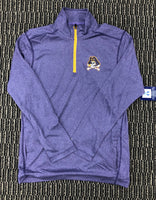ECU 1/4 Zip Up
