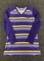 ECU Tunic Fleece Long Sleeve