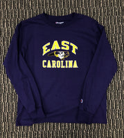 Youth ECU PSOM Long Sleeve