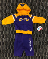 Infant Fleece Set
