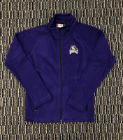 Youth Fleece ECU Jacket