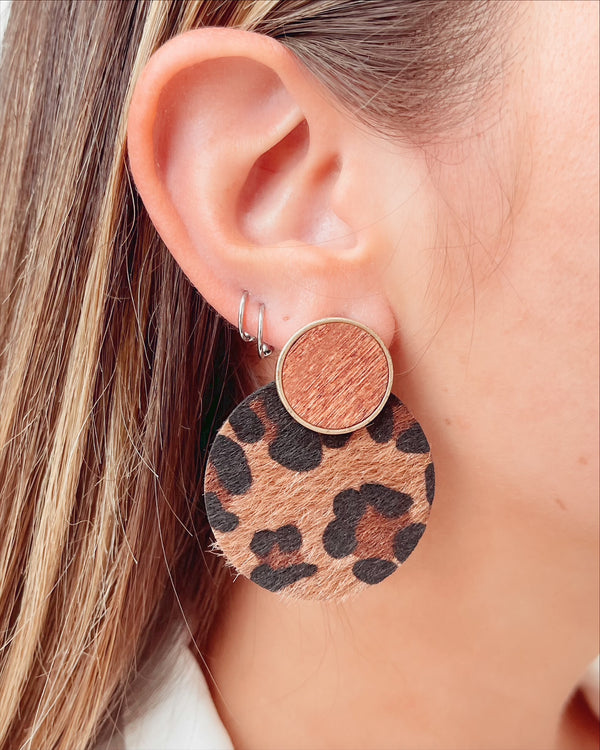 Wild Soul Earrings