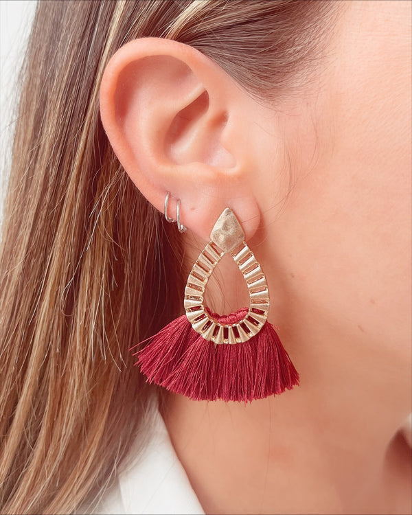 Nery Earrings