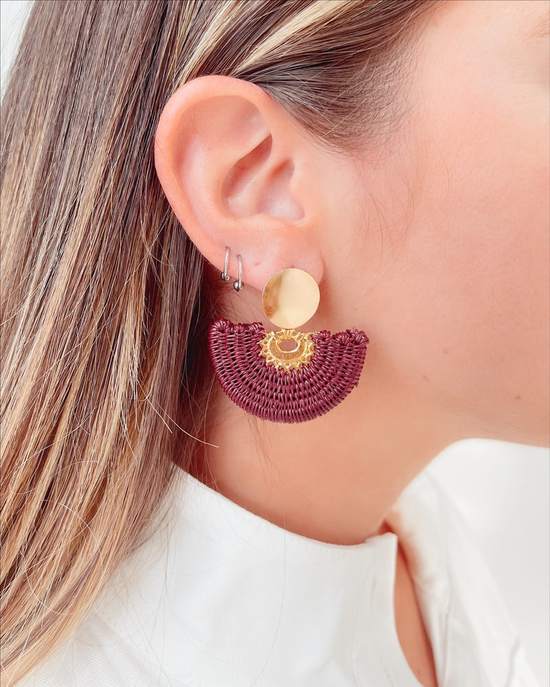 Margert Earrings