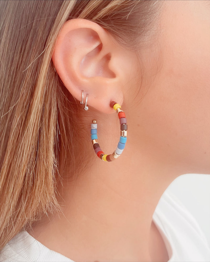 Shelba Earrings