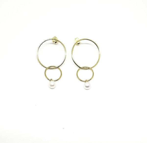 Tacio earrings