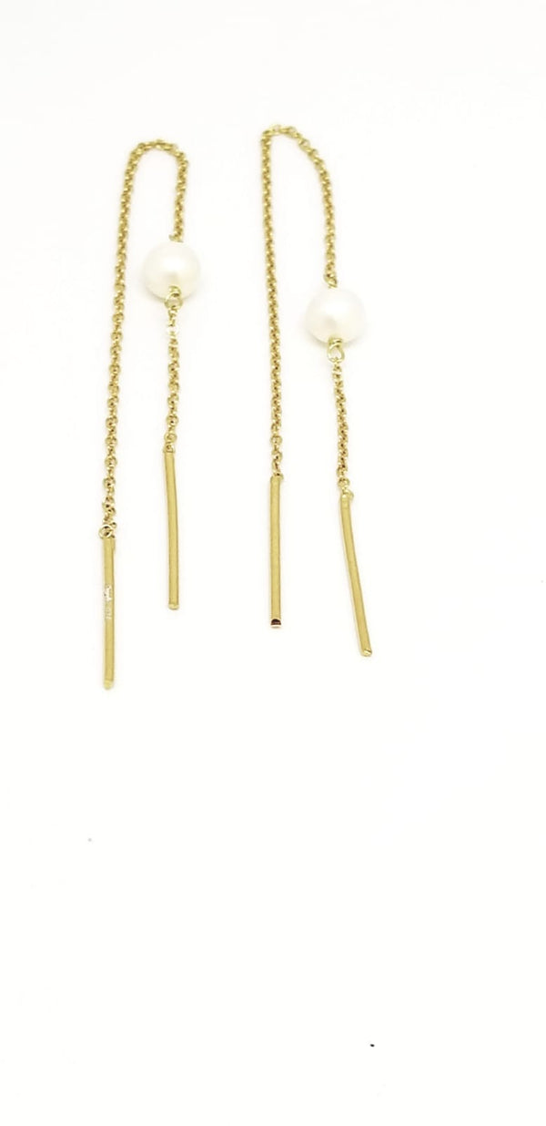 Agostino earrings