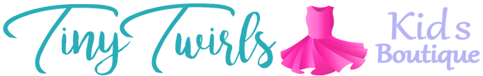 Tiny Twirls Kids Boutique