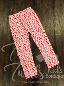 Valentine Leggings - In-Stock - Tiny Twirls Kids Boutique