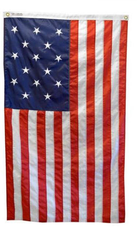 15 Star Flag (Star Spangled Banner Flag)